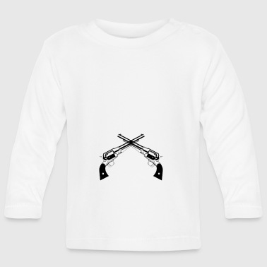revolver - Baby Long Sleeve T-Shirt