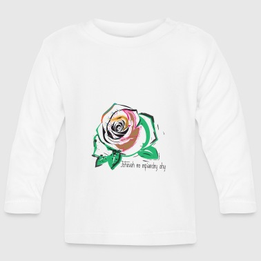 Jehovah - Baby Long Sleeve T-Shirt