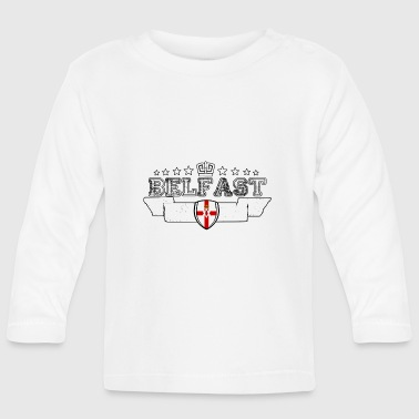 Belfast - Baby Long Sleeve T-Shirt