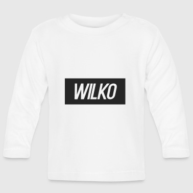 LOGO1 - Baby Long Sleeve T-Shirt