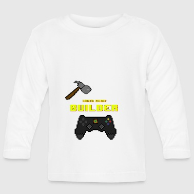 Video Game Builder! - T-shirt