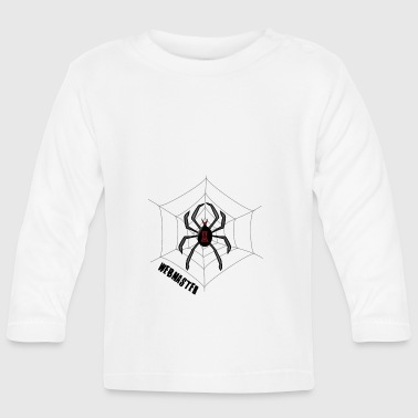 webmaster - Baby Long Sleeve T-Shirt