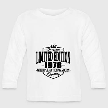 Limited edition 1976 - T-shirt