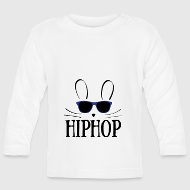 Easter / Easter bunny: Hip Hop - Baby Long Sleeve T-Shirt