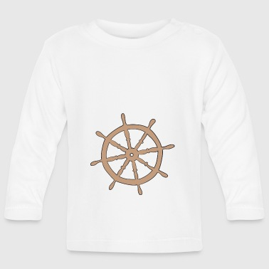 boat - Baby Long Sleeve T-Shirt
