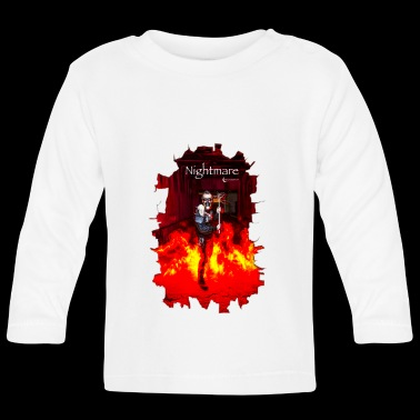 Nightmare - Baby Long Sleeve T-Shirt