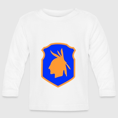 98th Infantry Division USA - Baby Long Sleeve T-Shirt