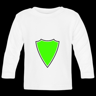 shield green - T-shirt