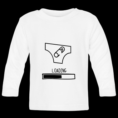 luier loading - T-shirt