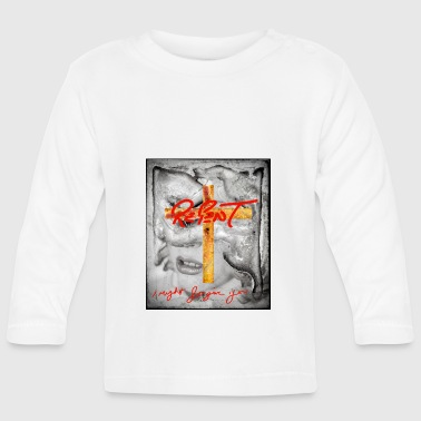 REPENT - Baby Long Sleeve T-Shirt