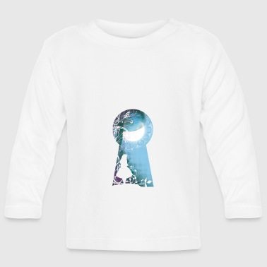 Alice in Wonderland - Baby Long Sleeve T-Shirt