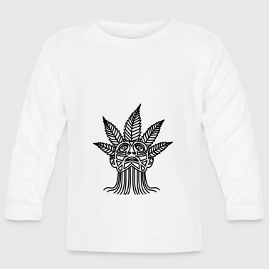 Hemp Maya - Baby Long Sleeve T-Shirt