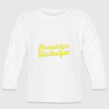 BHULKSTYLE - Baby Long Sleeve T-Shirt