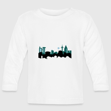 Frankfurt - Baby Long Sleeve T-Shirt