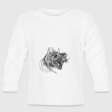 rat - Baby Long Sleeve T-Shirt