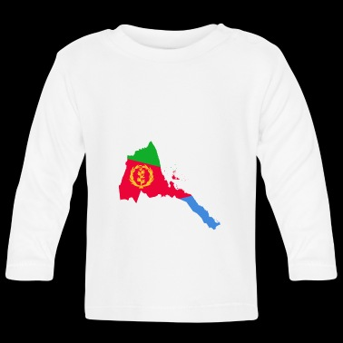 eritrea collection - Baby Long Sleeve T-Shirt
