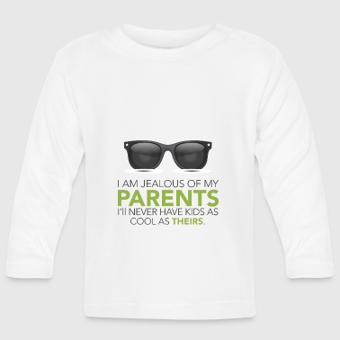 PARENTS - Baby Long Sleeve T-Shirt
