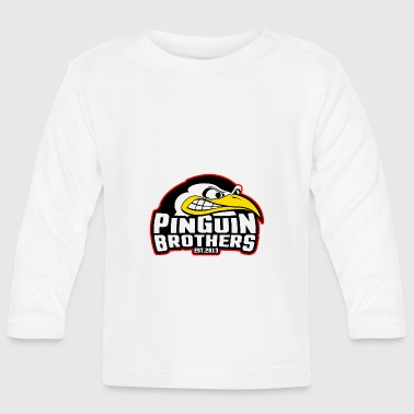 PinGuiN-Brothers Clan - Baby Long Sleeve T-Shirt