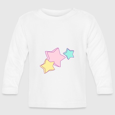 asterisk - Baby Long Sleeve T-Shirt