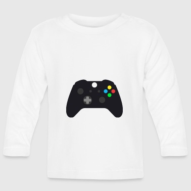 controller - Baby Long Sleeve T-Shirt