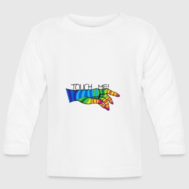 TOUCH ME! - T-shirt