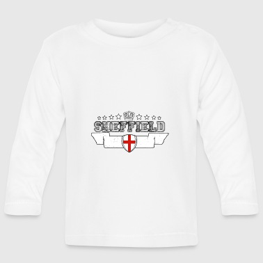 Sheffield - Baby Long Sleeve T-Shirt
