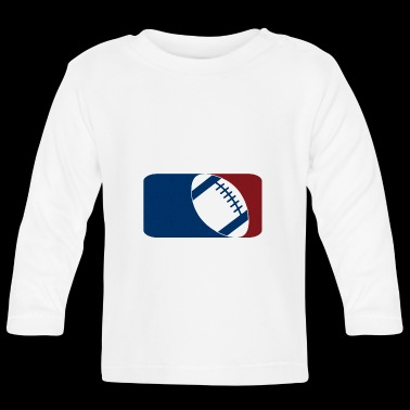 American Football - Baby Long Sleeve T-Shirt