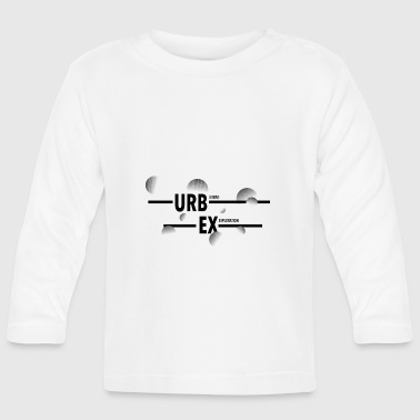 Urban exploratie - T-shirt