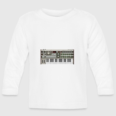 Micro Synthesizer mkIII #TTNM - T-shirt