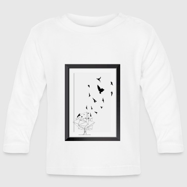The Tree / The Tree - Baby Long Sleeve T-Shirt