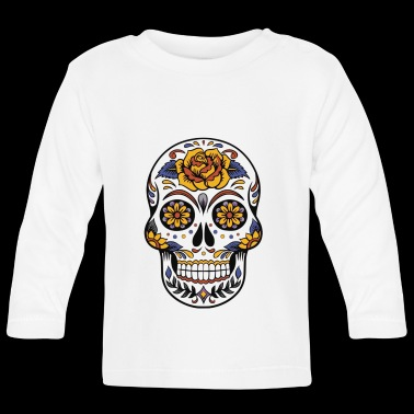 HARD LIFE ROCK COLLECTION - Baby Long Sleeve T-Shirt