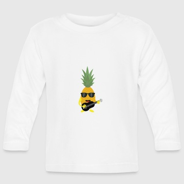 Rock 'n' Roll Ananas - T-shirt