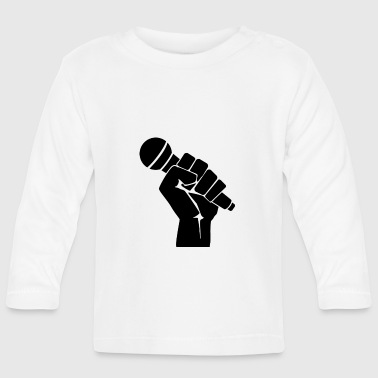 RAP, RAPPER - Baby Long Sleeve T-Shirt
