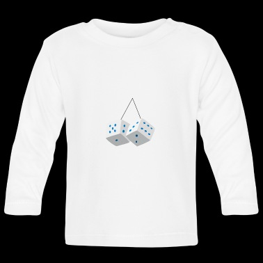 Dices- - Baby Long Sleeve T-Shirt
