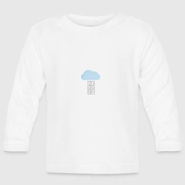 It's Raining Bits - T-shirt