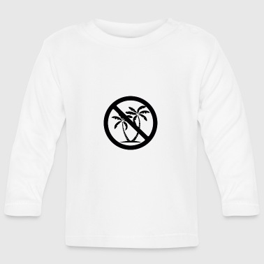 no palm oil - Baby Long Sleeve T-Shirt