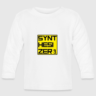 SYNTH 1 - T-shirt