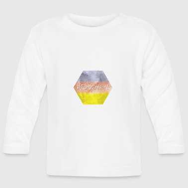 Munich - Baby Long Sleeve T-Shirt