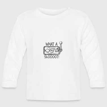 Casino casino slot machine - Baby Long Sleeve T-Shirt