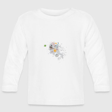 SPORTS - Baby Long Sleeve T-Shirt