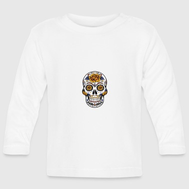 day of the Dead - Baby Long Sleeve T-Shirt