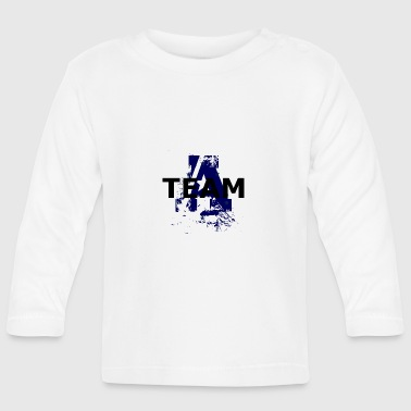 Marine TEAM - T-shirt