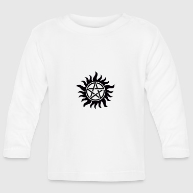 supernatural - Baby Long Sleeve T-Shirt