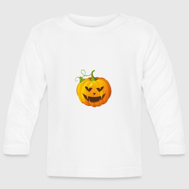 Trick Or Treat? - Baby Long Sleeve T-Shirt