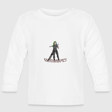 Kalathra Chibi - Baby Long Sleeve T-Shirt
