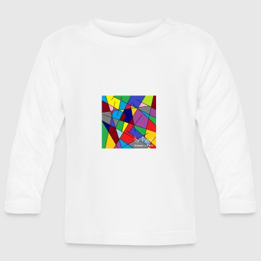 Web 1.0 - Baby Long Sleeve T-Shirt