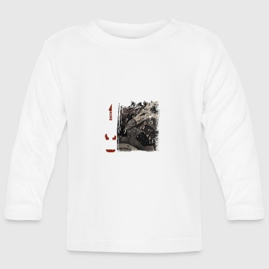 UNDERGROUND MYSTERIES - Baby Long Sleeve T-Shirt