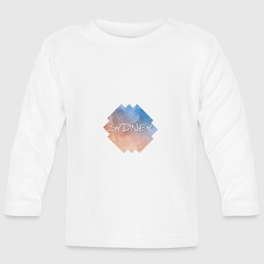 Sydney - Baby Long Sleeve T-Shirt