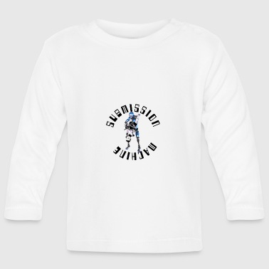 Submission Machine - Baby Long Sleeve T-Shirt