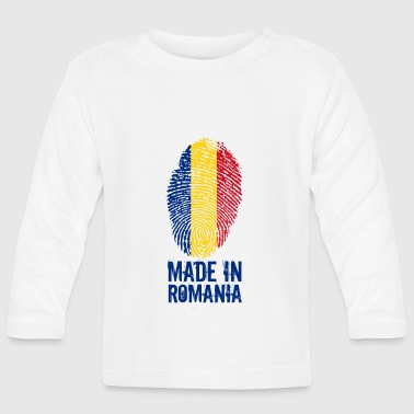 Made in Roemenië / Made in Roemenië - T-shirt